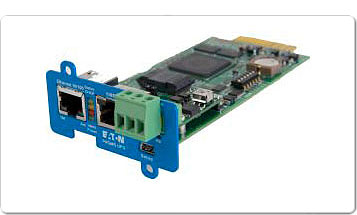 PowerXpert Gateway Mini-slot Card product images