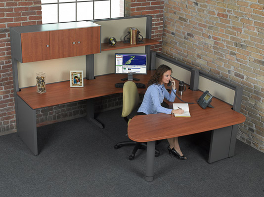 compass by eaton modern contemporary modular office