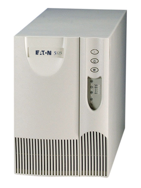 Eaton 5125 1000-2200 VA Tower-USV End of Life